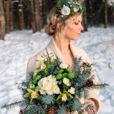Wedding photographer Vyacheslav Zavorotnyy (Zavorotnyi). Photo of 11.01.2019