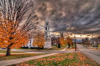 Photo: Williamstown Mass