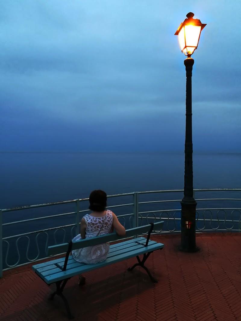 Riflessioni in solitudine di Ghiz