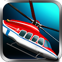 Mission : Toy Copter Challenge icon