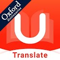 U-Dictionary: Oxford Dictionary Free Now Translate icon