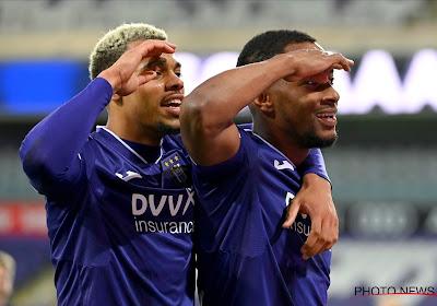Suivez en DIRECT commenté le choc entre Anderlecht et Bruges