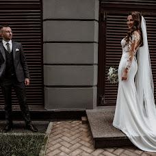 Fotografer pernikahan Oksana Saveleva (Tesattices). Foto tanggal 11.07.2019