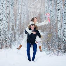 Wedding photographer Sergey Gryaznov (Gryaznoff). Photo of 07.11.2017