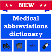 Medical Abbreviations Dict.