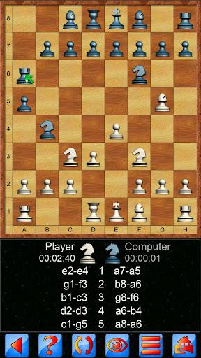 Chess V+, 2018 edition  screenshots 4