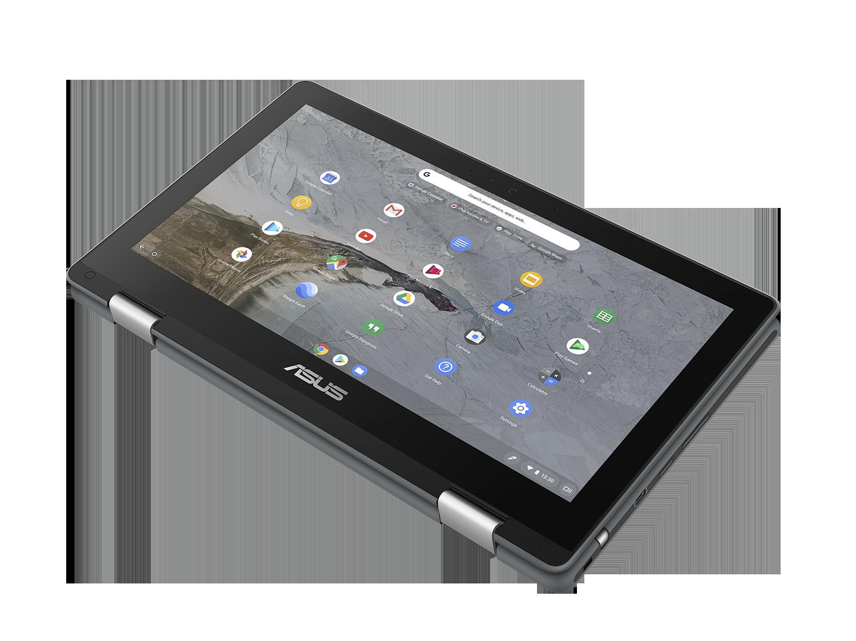 ASUS Chromebook C214MA - photo 11