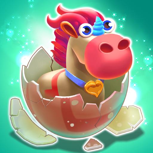 Breed Animal Farm – Free Farming Game Online APK Cracked Download