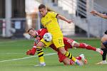 Grote eer voor Thorgan Hazard: erft iconisch rugnummer bij Dortmund