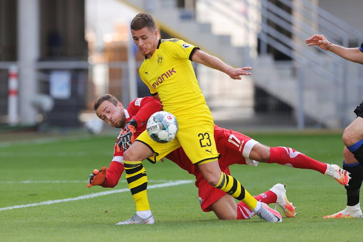🎥 Feu d'artifice offensif pour Dortmund et Hazard qui se rassurent