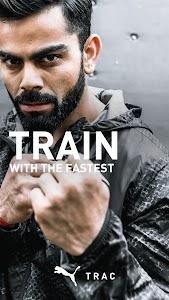 PUMATRAC - Fitness Training, Workouts & Running 4.10.2