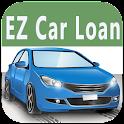 Car Loan Calculator PK icon