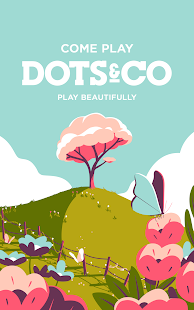 Dots & Co: A Puzzle Adventure Screenshot