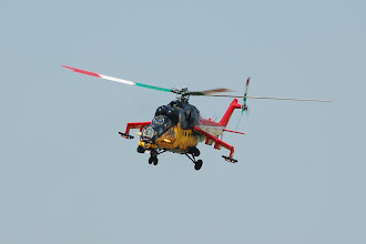 Photo: Mi-24 (Węgry)