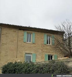 appartement à Gallargues-le-Montueux (30)
