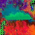 Rainbow Puddle icon