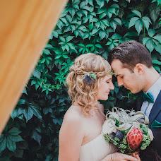 Wedding photographer Dmitriy Makarov (dm13rymakarov). Photo of 22.01.2015