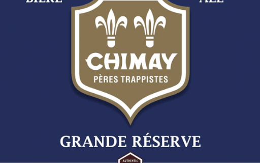 Chimay Blue Grand Reserve 2014
