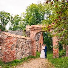 Wedding photographer Mila Osipova (delfina). Photo of 14.09.2015