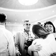 Wedding photographer Aleksandra Abramova (alexweddy). Photo of 06.06.2016