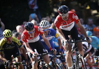"""Tim Wellens blikt vooruit op Luik en komt terug op 'akkefietje' in Waalse Pijl: """"Niet mopperen"""""""