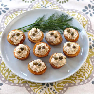 Baby Potato Appetizer Recipes