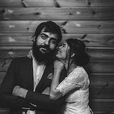 Wedding photographer Artem Minokhov (Minokhov). Photo of 15.03.2017