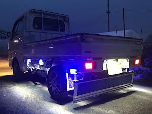 ハイゼットトラックのカスタム事例画像 こまクラさんの2020年01月10日08:44の投稿