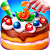 Birthday Cake Mania - Kids Cooking file APK for Gaming PC/PS3/PS4 Smart TV