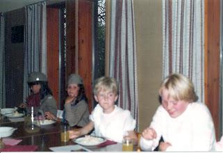 Photo: Fra venstre: Mariann Lokøy, Janne Gundersen, Lise Mattews og Ingunn Dåvøy