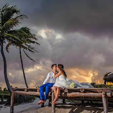 Wedding photographer Cesar Rioja (cesarrioja). Photo of 18.05.2016