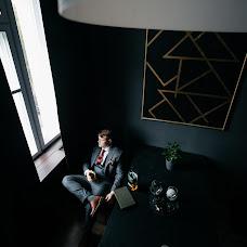 Свадебный фотограф Антон Ковалев (Kovalev). Фотография от 19.11.2018