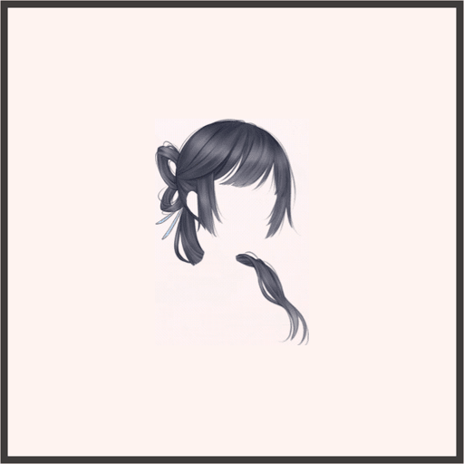 涼風の少女