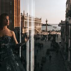 Wedding photographer Matteo Michelino (michelino). Photo of 08.11.2017