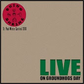 Live on Groundhogs Day