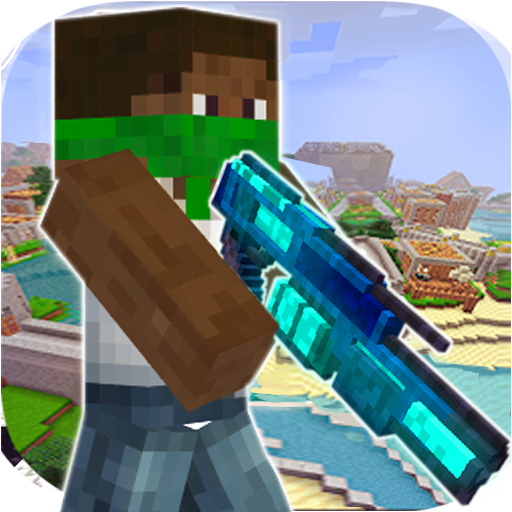 Block Wars: Survival City