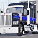 Truck Simulator Indonesia Offline 2021 icon