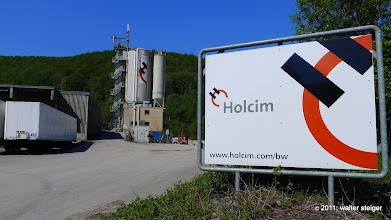 Photo: holcim. gruibingen