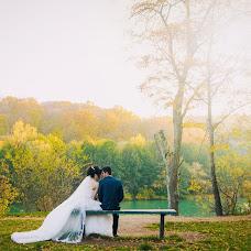 Wedding photographer Yuliya Lutay (id1680119). Photo of 09.11.2015