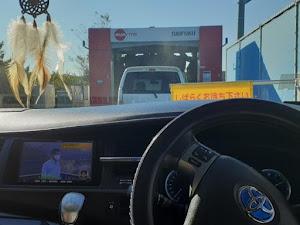 アイシス ZGM15W プラタナリミテッド4WDのカスタム事例画像 レナカズさんの2020年10月18日12:21の投稿