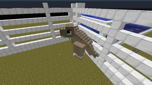 Carnivorous Ideas - Minecraft