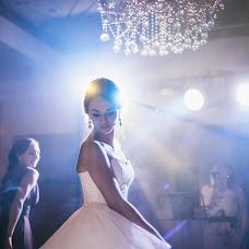 Wedding photographer Aleksey Kulychev (snowphoto). Photo of 13.03.2016