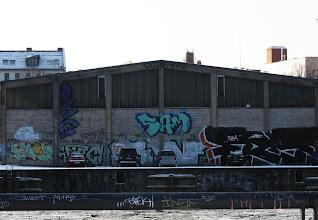 Photo: Industri i Kreuzberg