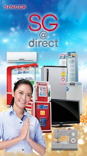 SG Direct - náhled
