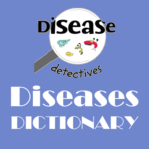 Diseases Dictionary 2016