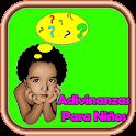 Adivinanzas para Niños icon