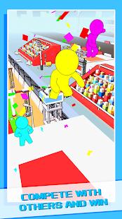 Stickman 3D Racing - Popular 3D Run Game for PC-Windows 7,8,10 and Mac apk screenshot 5