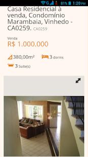 Download Imobiliária Brasil For PC Windows and Mac apk screenshot 14