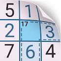 Killer Sudoku: Free Brain Puzzles icon