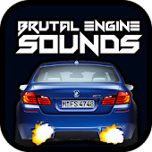 Engine Sounds of BMW M5
